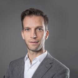 Maurice Hurxkens directeur Fidato