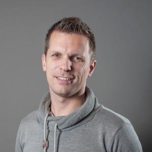 Sander Schaake accountmanager Fidato
