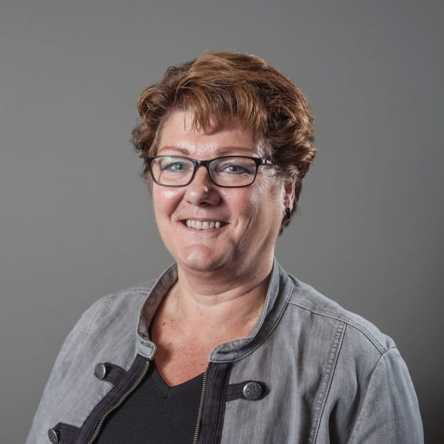 Tineke Beekhuis