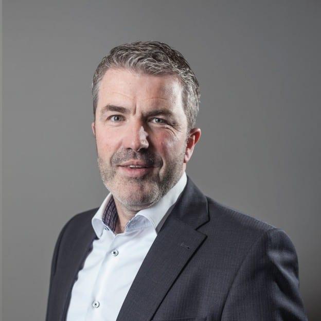 Marco van der Linden directeur Fidato