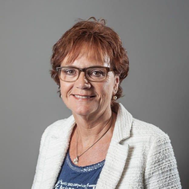 Jacqueline Tol
