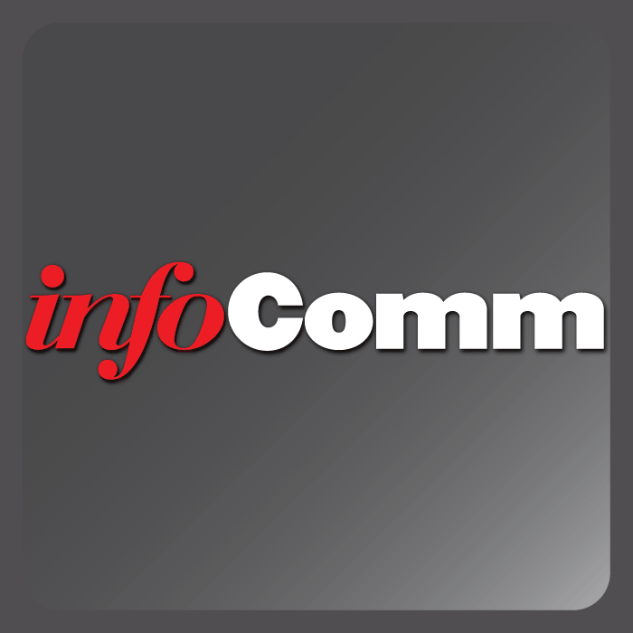 Fidato lid van InfoComm International
