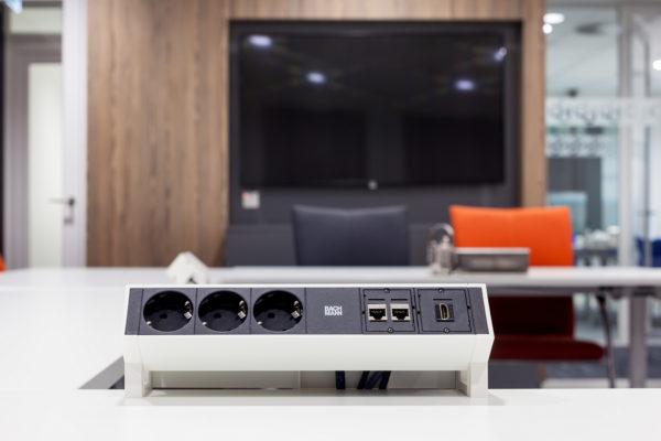 audiovisuele oplossing
