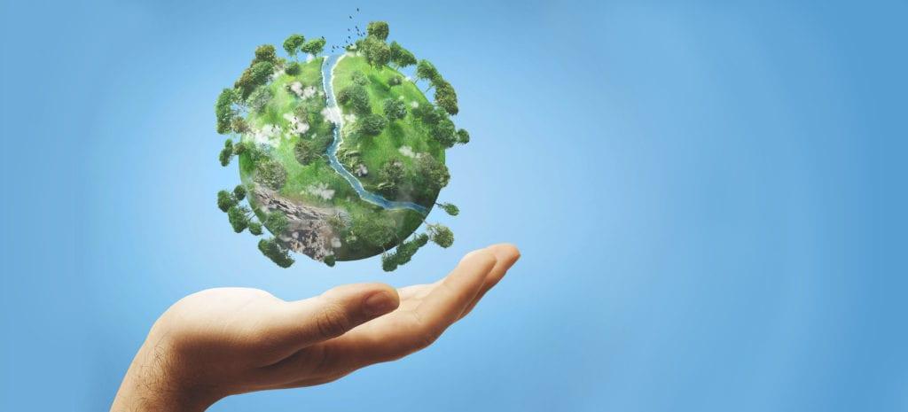 Inspiratie circulaire economie op BMCE conferentie