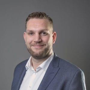 TijmenUrban accountmanager fidato