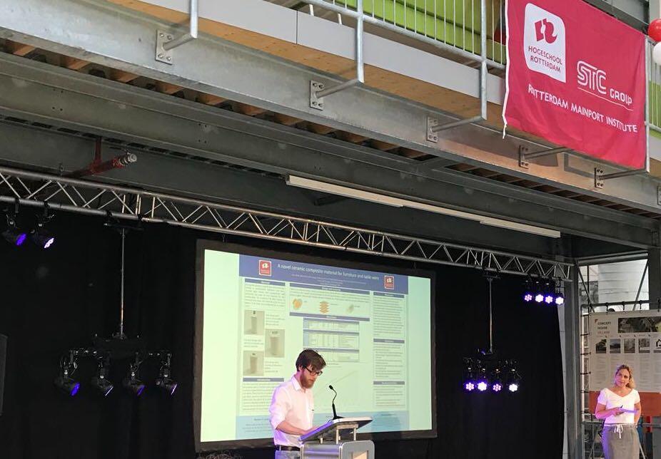 Fidato verzorgt audiovisuele oplossingen voor Hogeschool Rotterdam