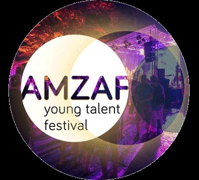 AMZAF logo