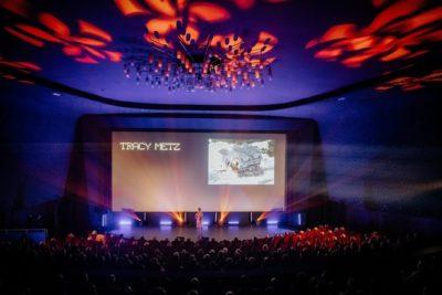 audiovisueel beeld apparatuur podia of podium evenementen