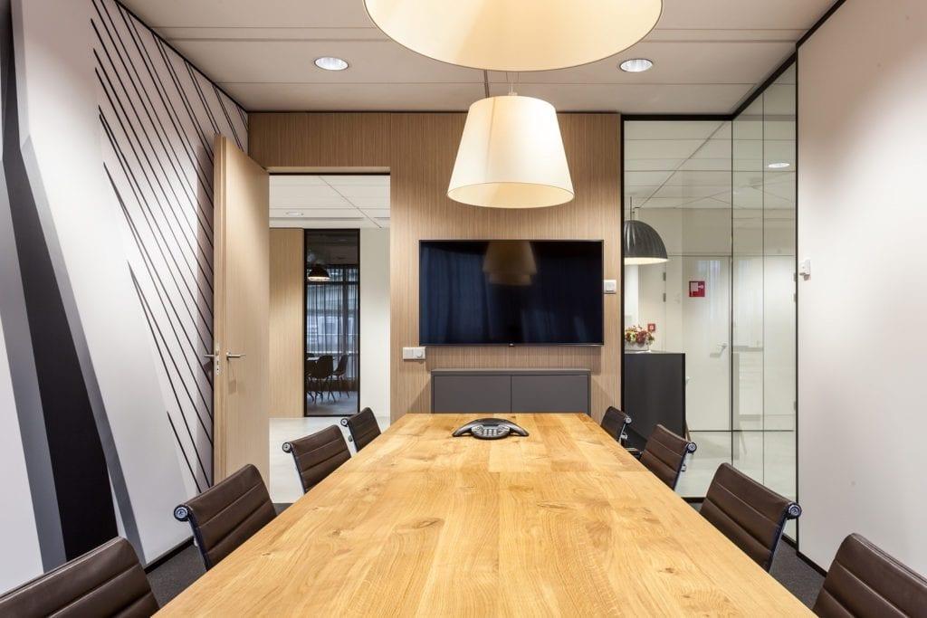 videoconferencing apparatuur voor kantoor en vergaderen