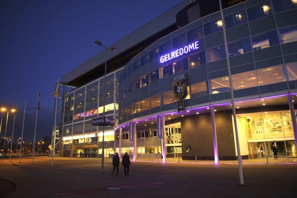 Rabobank kiest opnieuw Fidato voor ledendag in Gelredome