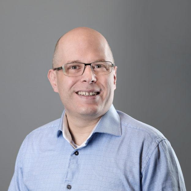 Marco Hoitink van fidato
