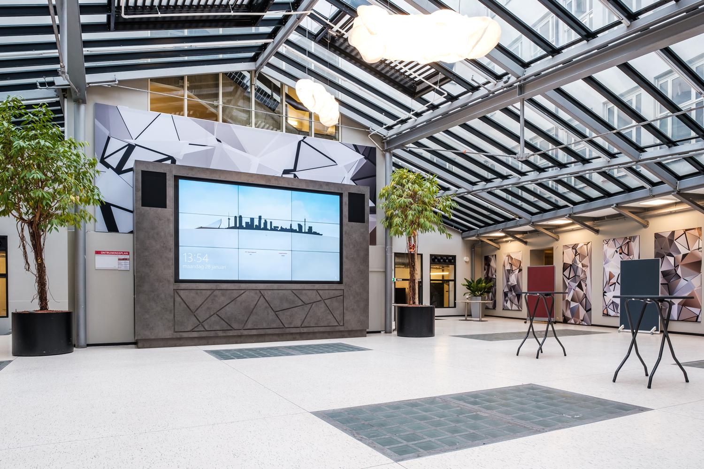 hogeschool rotterdam audiovisueel project