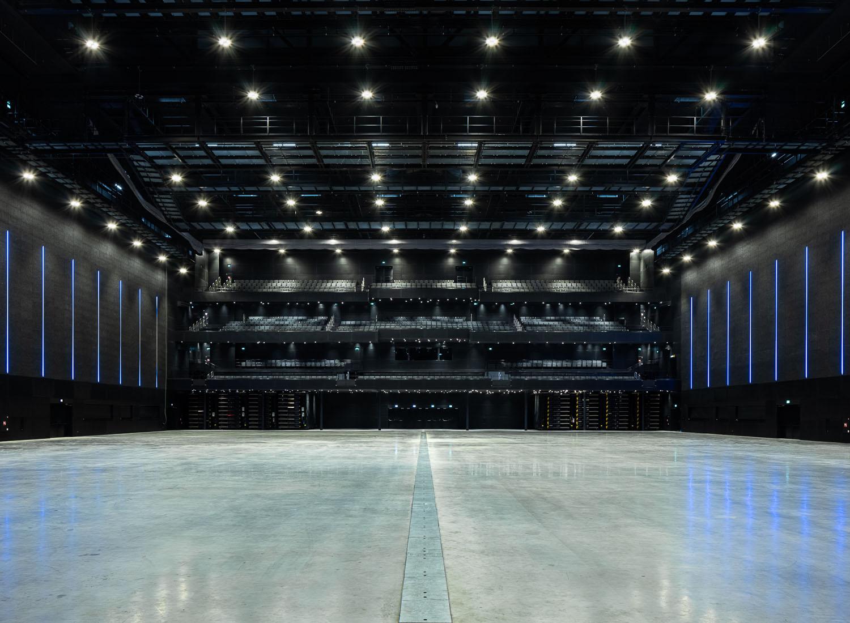 Fidato wint opdracht Rotterdam Ahoy Convention Centre